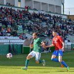 CD Toledo - La Roda CF