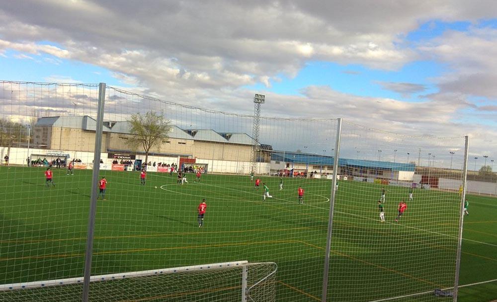 CD Villacañas - Atlético Ibañés