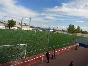 CD Villacañas - CP Villarrobledo