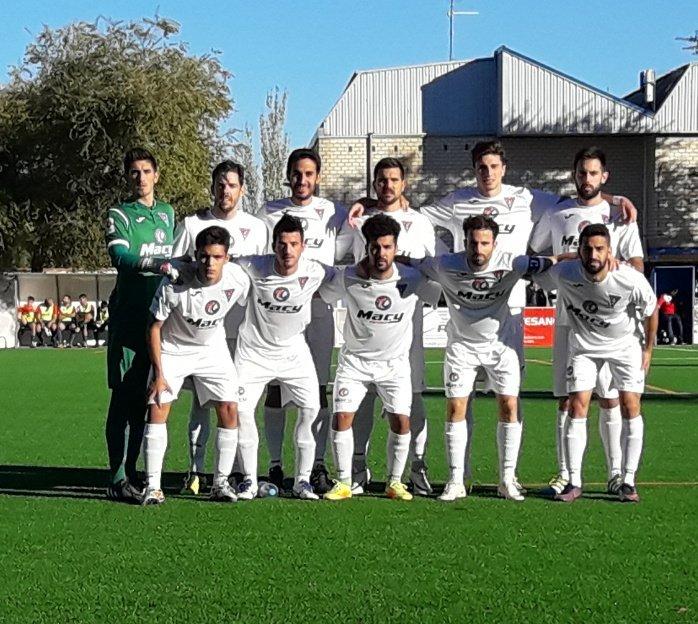 CD Villacañas - La Roda CF