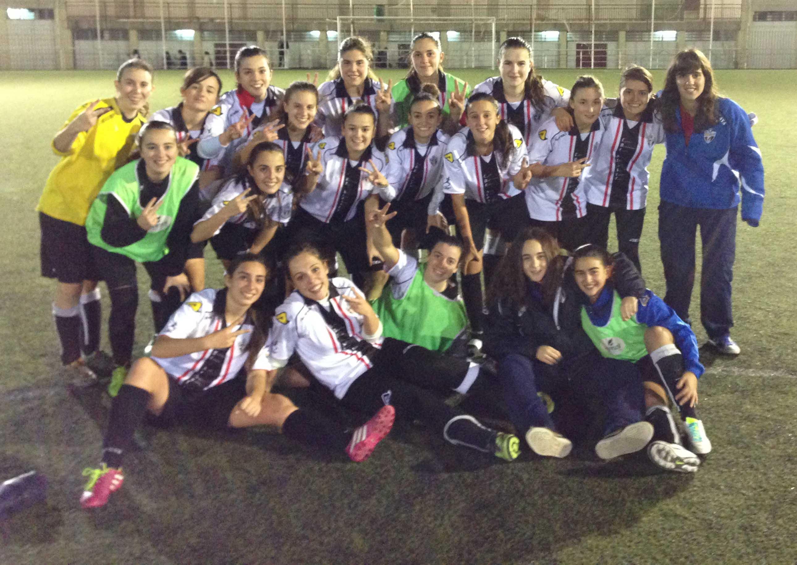 CDE Al-Basit Liga Regional Femenina