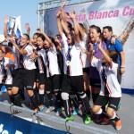 CDE Al-Basit en la Costa Blanca Cup