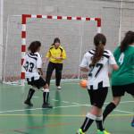 CDE Al-Basit vs CDE Pozo de las Nieves 2