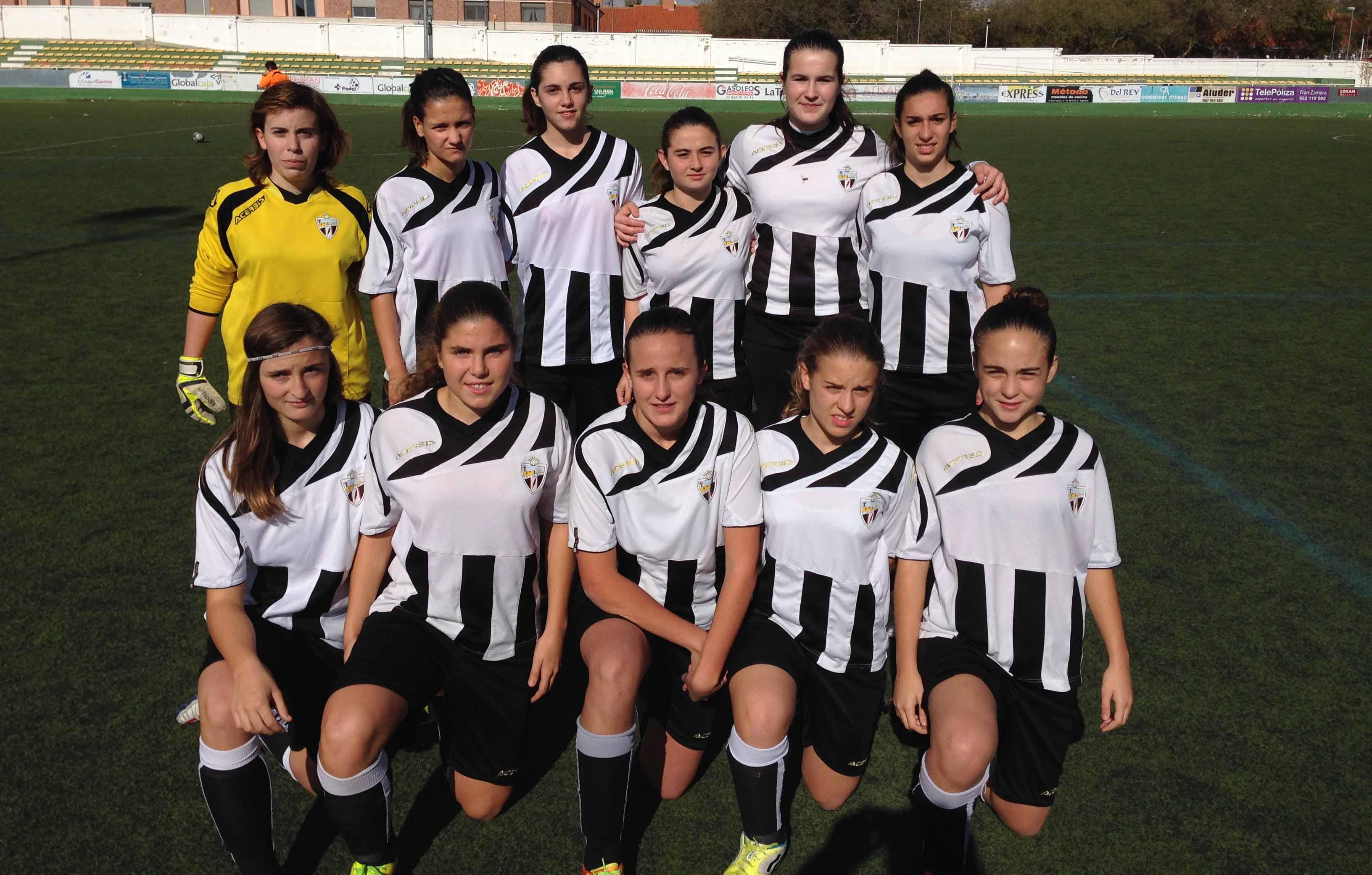 CDE Albasit - UD Santa Cruz