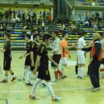 CDE Guadalajara - Albacete FS (Foto: Rafa Gil)
