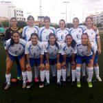 CF Joventut Almassora - CFF Albacete