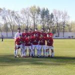 CF La Solana - La Roda CF
