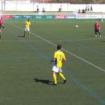 CF Zona 5 - La Gineta CF
