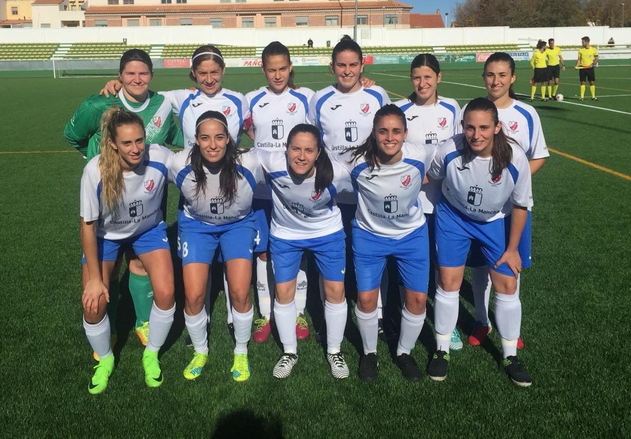 CFF Albacete - Alhama CF