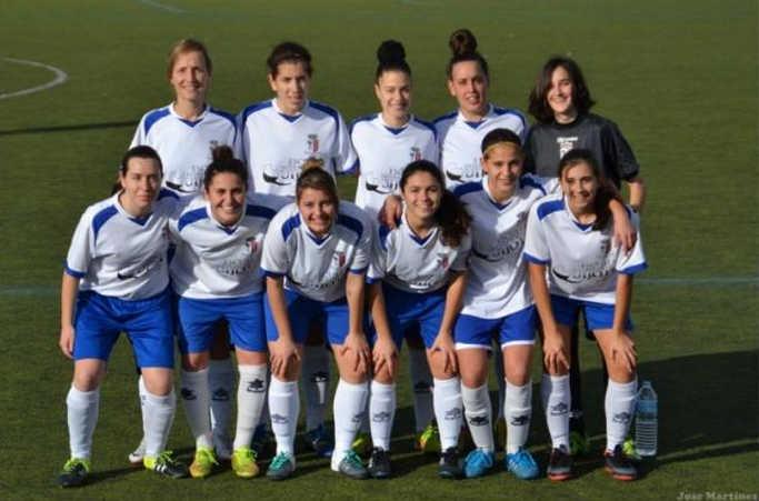 CFF Albacete B - EFD Quintanar del Rey
