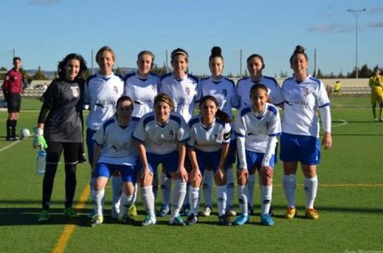 CFF Albacete B - FF La Solana B