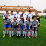 CFF Albacete - CD Minerva