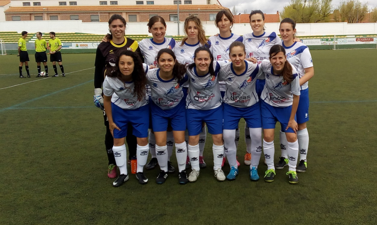 CFF Albacete - CD Zeneta