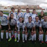 CFF Albacete - CFF Marítim