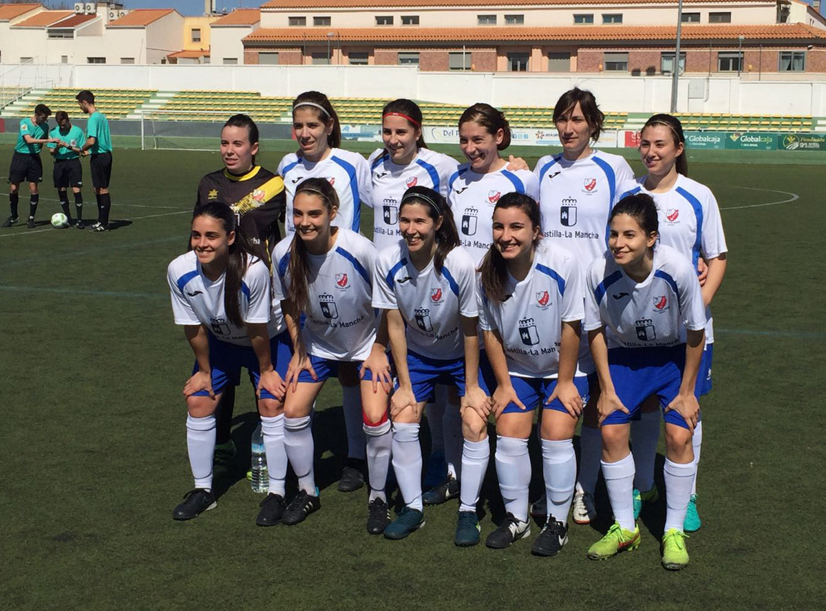 CFF Albacete - Elche CF