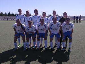 CFF Albacete - FF La Solana