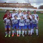 CFF Albacete - Lorca Féminas