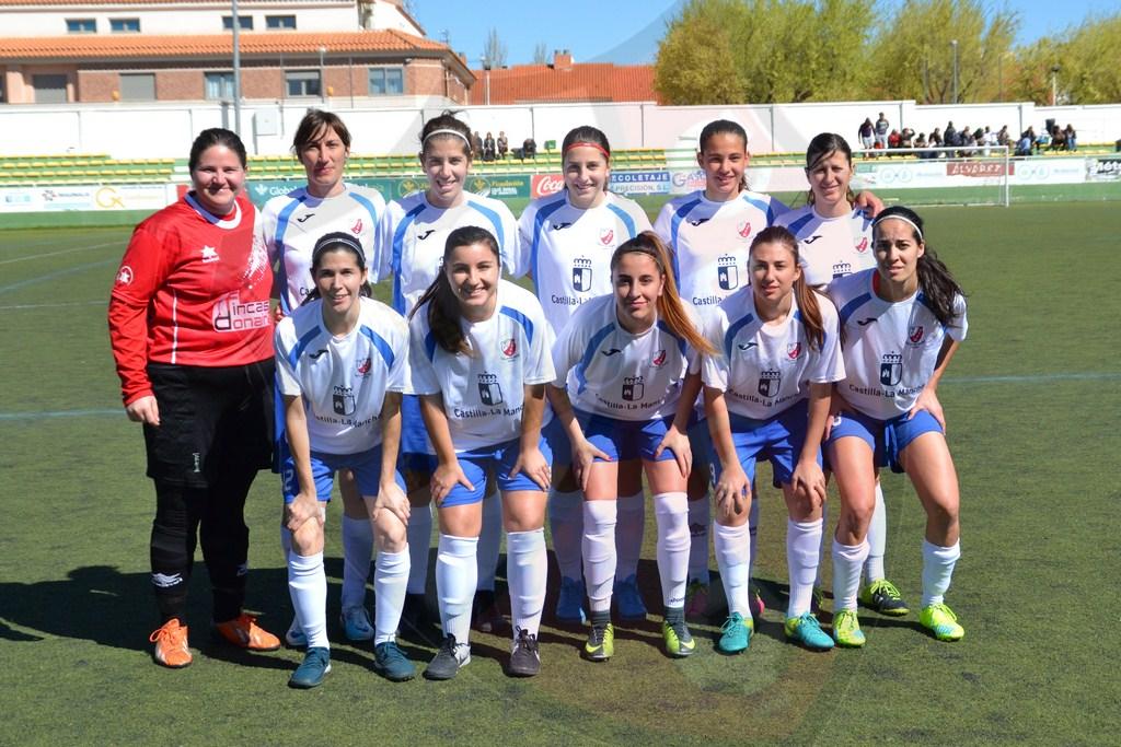 CFF Albacete - Mislata CF