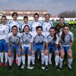 CFF Albacete - Murcia Féminas