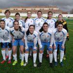 CFF Albacete - UD Aldaia