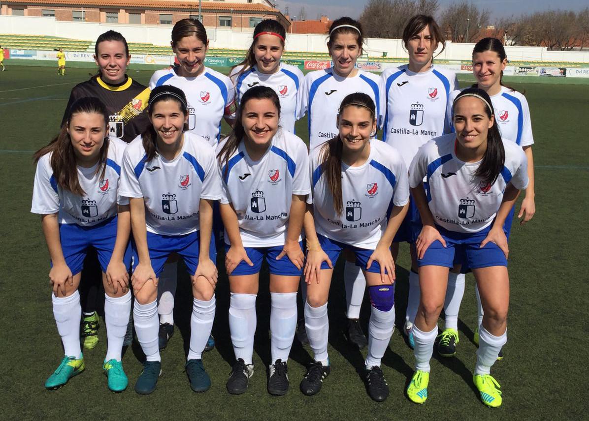 CFF Albacete - Villarreal CF