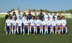 CFF Albacete - Zaragoza CFF