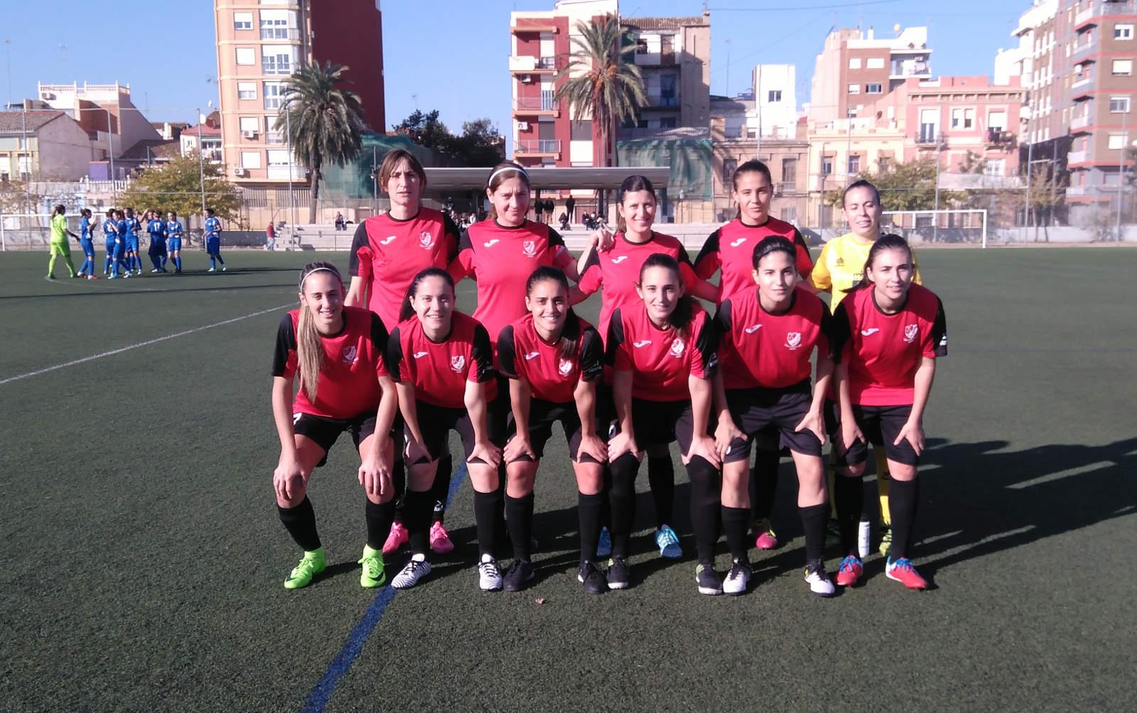 CFF Marítim - CFF Albacete