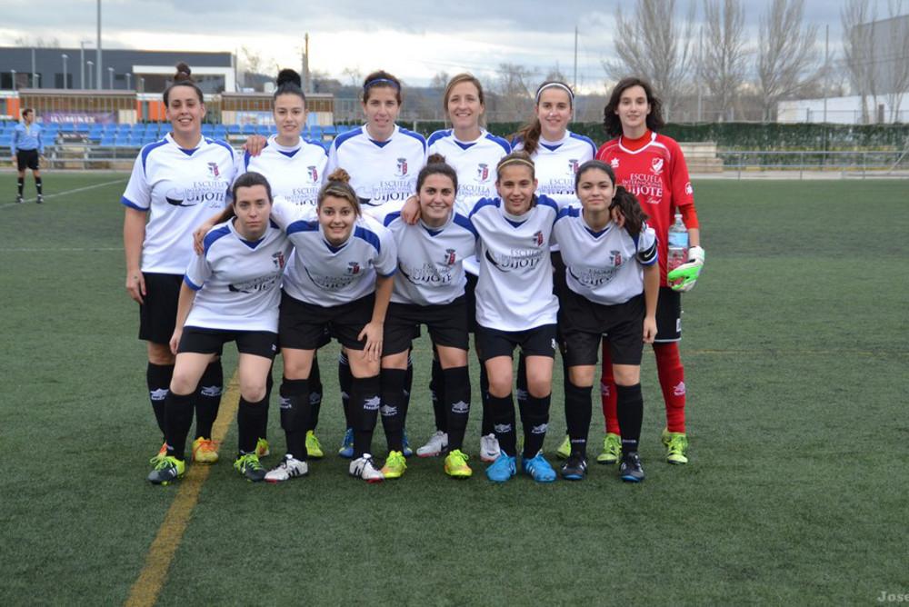 CFF Talavera - CFF Albacete B