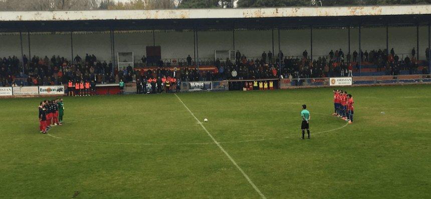 CP Villarrobledo - Almagro CF
