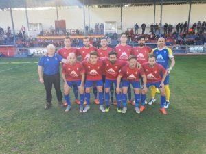 CP Villarrobledo - Atlético Albacete