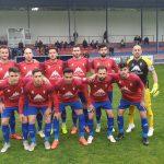 CP Villarrobledo - CD Guadalajara
