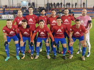 CP Villarrobledo - CD Madridejos