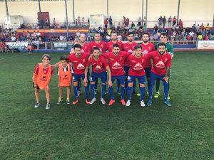 CP Villarrobledo - CD Manchego