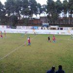 CP Villarrobledo - CD Marchamalo