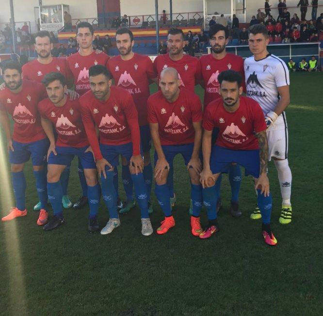 CP Villarrobledo - CD Quintanar del Rey