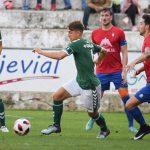 CP Villarrobledo - CD Toledo
