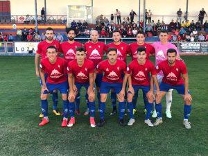 CP Villarrobledo - CF La Solana