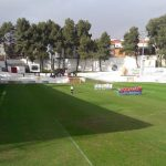 CP Villarrobledo - La Roda CF