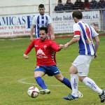 CP Villarrobledo - Munera CF (Foto: web CP Villarrobledo)