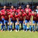 CP Villarrobledo - UD Almería B