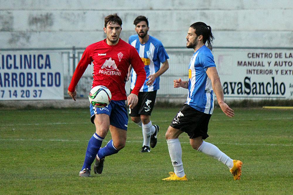CP Villarrobledo - Villarrubia CF