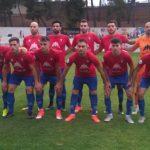 CP Villarrobledo - Yugo UD Socuéllamos