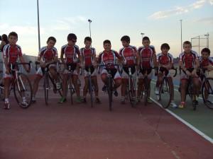 CPC Albacete en Villarrobledo