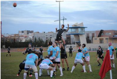 CR Lorca - CR Albacete