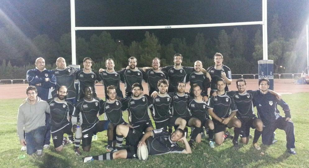 CR Murcia - CR Albacete (Foto: Club Rugby Albacete)