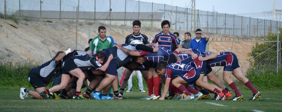 CRU Cartagena - CR Albacete (Foto: CR Albacete)