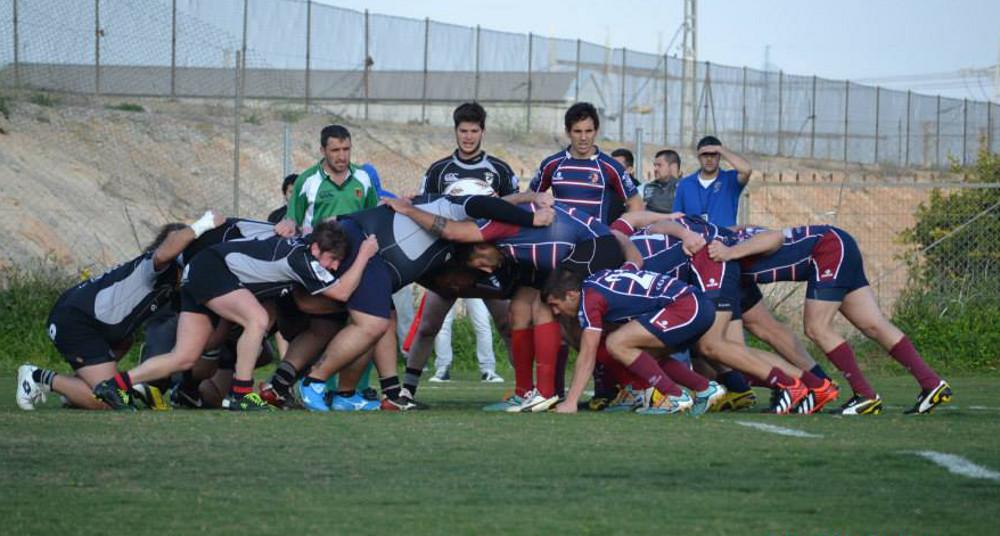 CRU Cartagena - Club Rugby Albacete