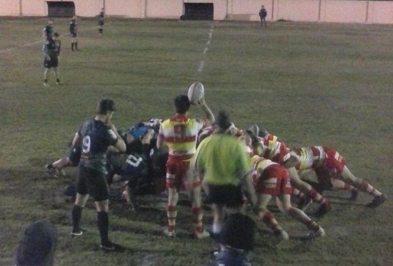 CUR Murcia - Club Rugby Albacete