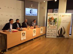 Campeonato Nacional de Fútbol 7 Inclusivo