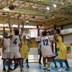 Campeonato Regional de Baloncesto de Fecam